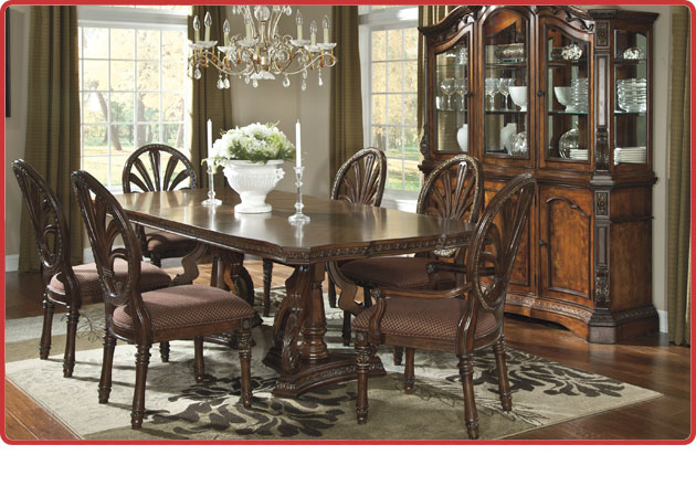 Superieur Contemporary Dining Room Furniture In McAllen, TX