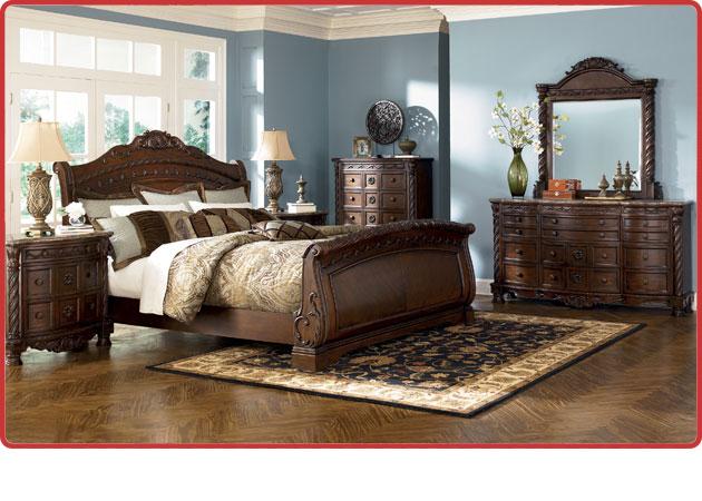 Affordable Bedroom Furniture Sets In McAllen, TX